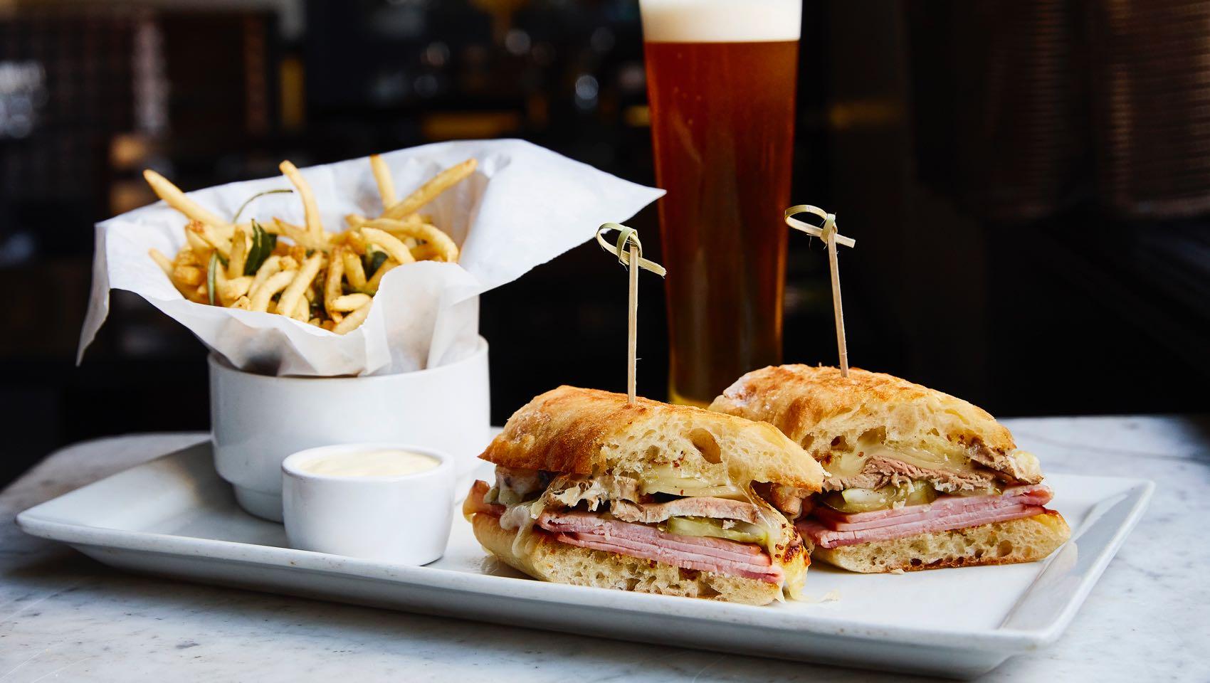 Restaurants Downtown Slc Kimpton Hotel Monaco Salt Lake City
