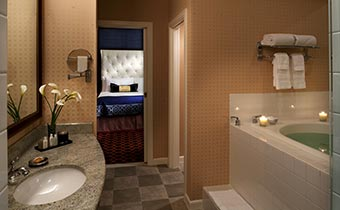 Suites in Salt Lake City | Kimpton Hotel Monaco Salt Lake City