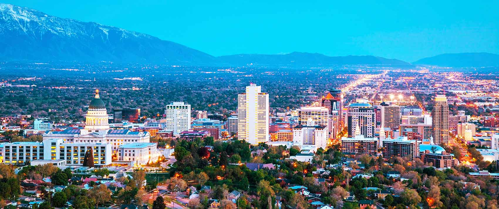 Salt Lake City Hotels